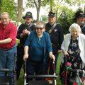 Magnolia Terrace Veterans